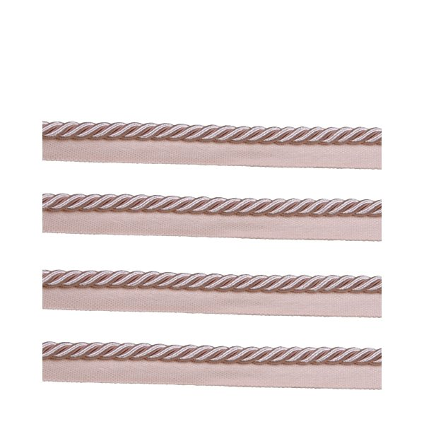 Piping Cord 8mm on Tape - Pink (Price is per metre)