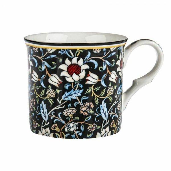 Morris Daisy Design Mug NEW Heritage Brand Boxed 300ml 10.5oz