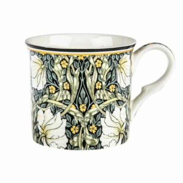 Pimpernel Design Mug NEW Heritage Brand Boxed 300ml 10.5oz