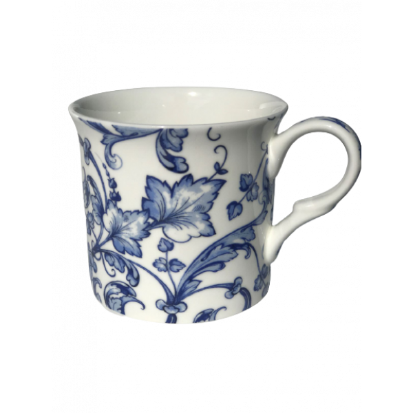 Quito White Design Mug NEW Heritage Brand Boxed 300ml 10.5oz