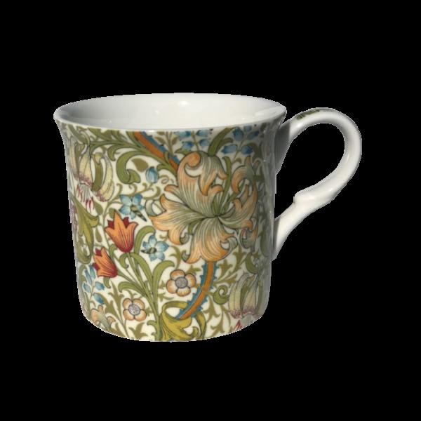 Golden Lily Design Mug NEW Heritage Brand Boxed 300ml 10.5oz